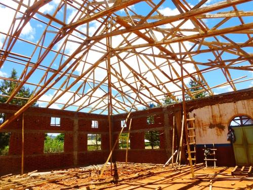 Hilfswerk Bassotu - Mbulu Bildungszentrum