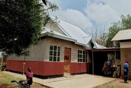 Hilfswerk Bassotu - Mwanga Dispensary