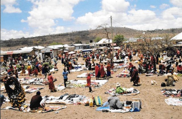 HilfswerkBassotu_Tanzania Markt